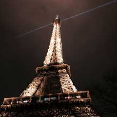 Eiffel Tower / La Tour Eiffel - Photos by Real Travelers, Ratings, and Other Practical Information