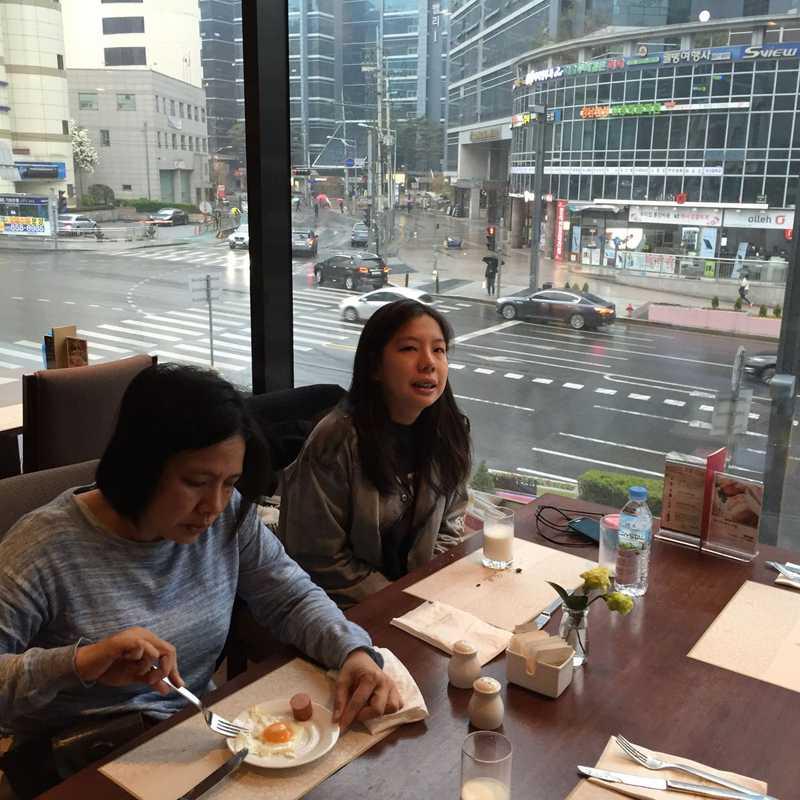 Four Points by Sheraton Seoul, Guro