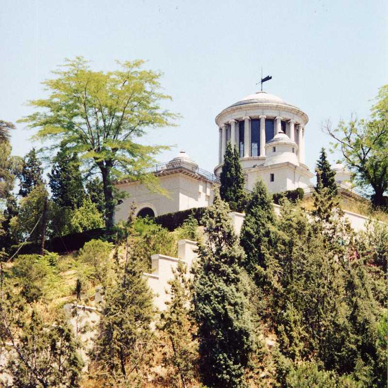Royal Observatory of Madrid