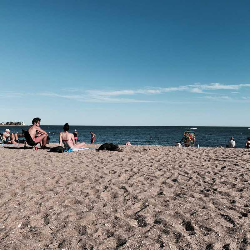 Jacobs Beach