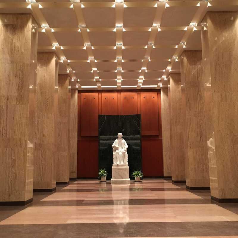 James Madison Memorial Building