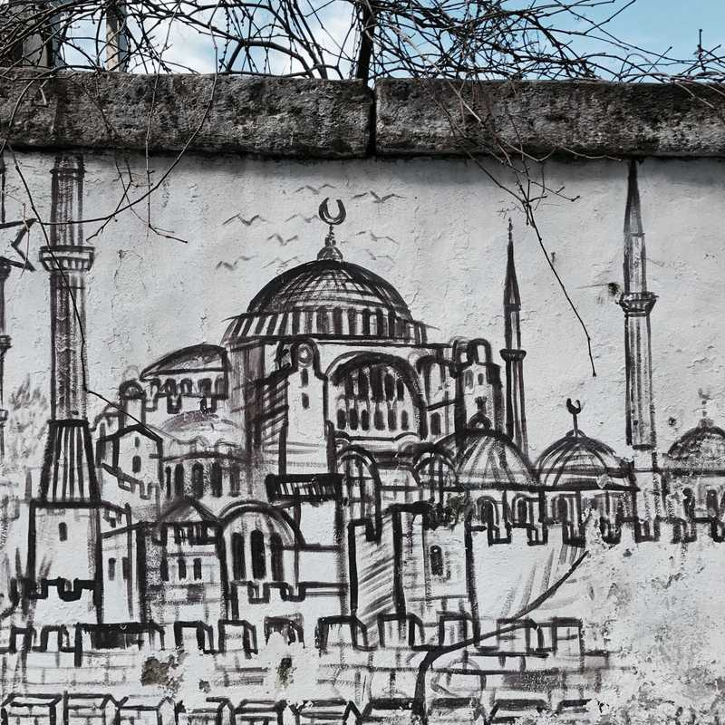 Istanbul | 1 day trip itinerary, map & gallery
