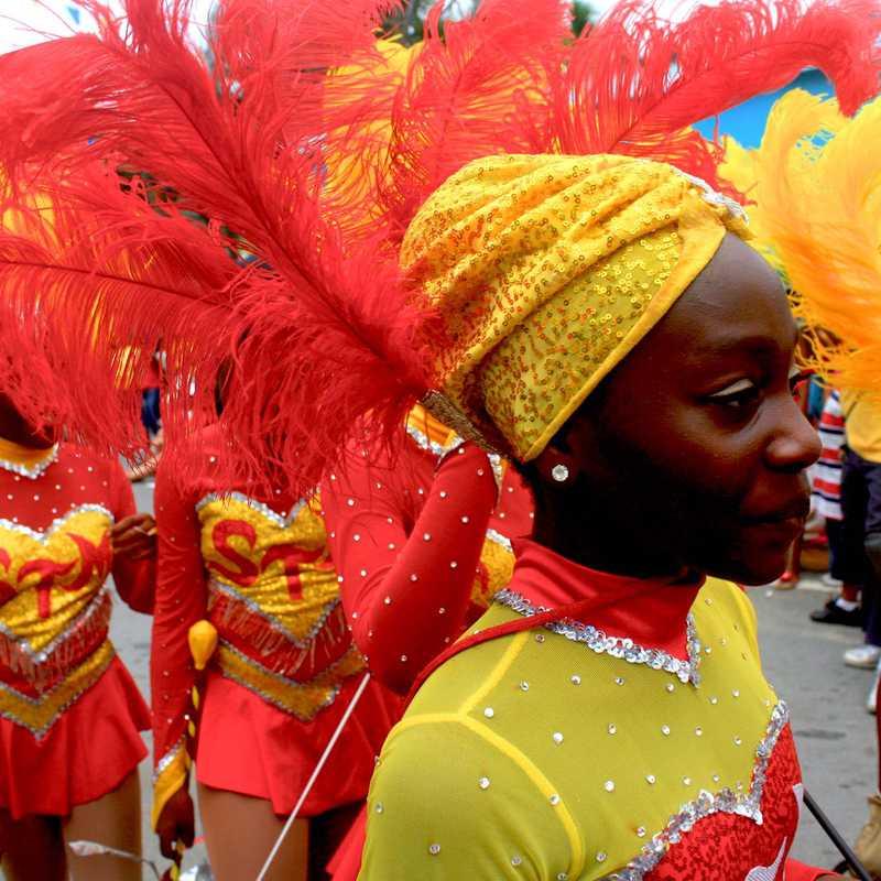 July 4th Parade