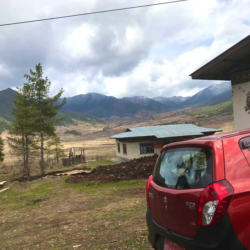 Khewang Lhakhang