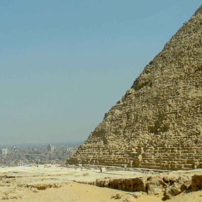 Germany & Italy & Egypt & Portugal 2012 | 13 days trip itinerary, map & gallery