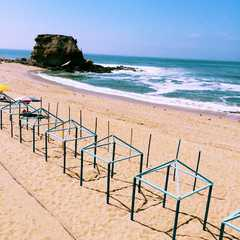 Santa Rita Beach / Praia de Santa Rita