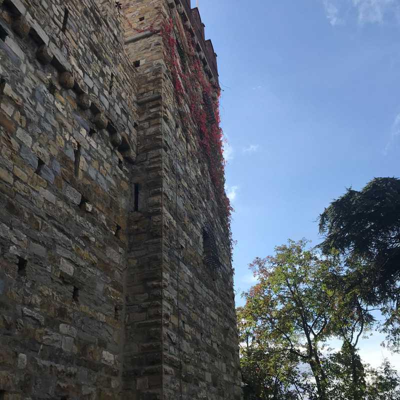 D'Albertis Castle