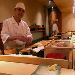 Sushi Matsue / 松栄