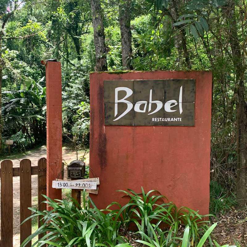 Babel Restaurante