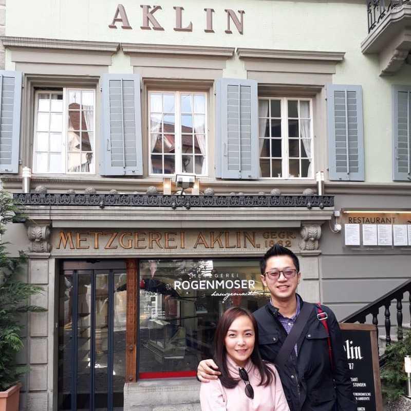 Aklin