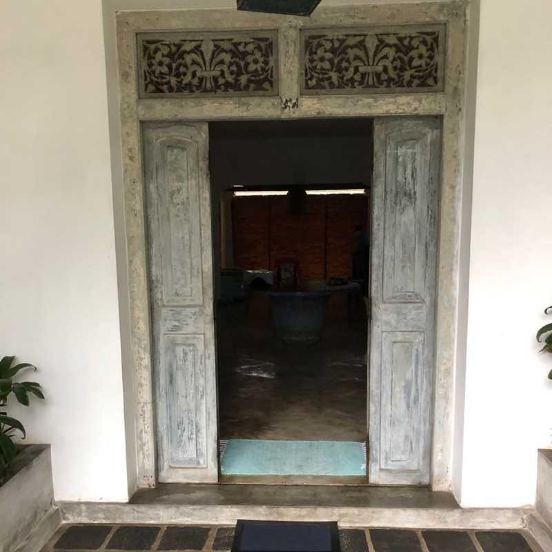 Villa Nilaya