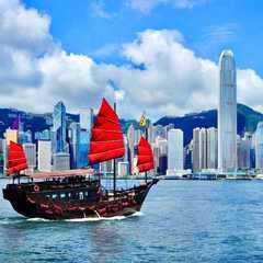 Hong Kong Island - Selected Hoptale Photos