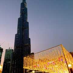 Burj Khalifa - Real Photos by Real Travelers