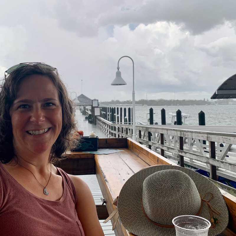 Anna Maria Oyster Bar on the Pier