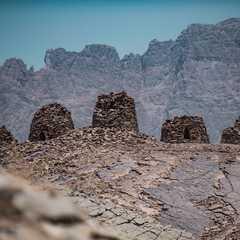 Oman - Selected Hoptale Photos