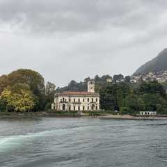 Lombardy - Selected Hoptale Trips