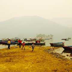 Pokhara - Selected Hoptale Trips