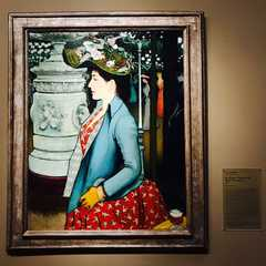 The Art Institute of Chicago - Photos by Real Travelers, Ratings, and Other Practical Information