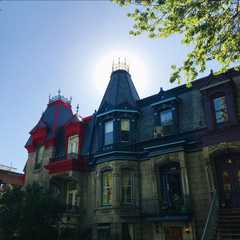 Montreal - Selected Hoptale Trips