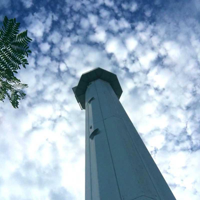 Higatangan Lighthouse