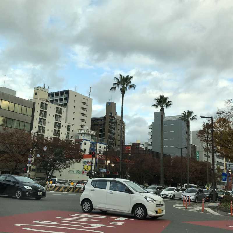 The Eighteenth Bank Hakata Branch