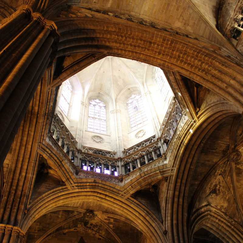 Cathedral of Barcelona