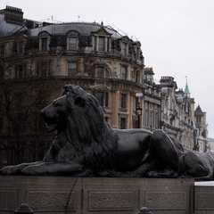 Trafalgar Square - Real Photos by Real Travelers