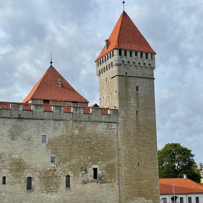 Kuressaare Castle