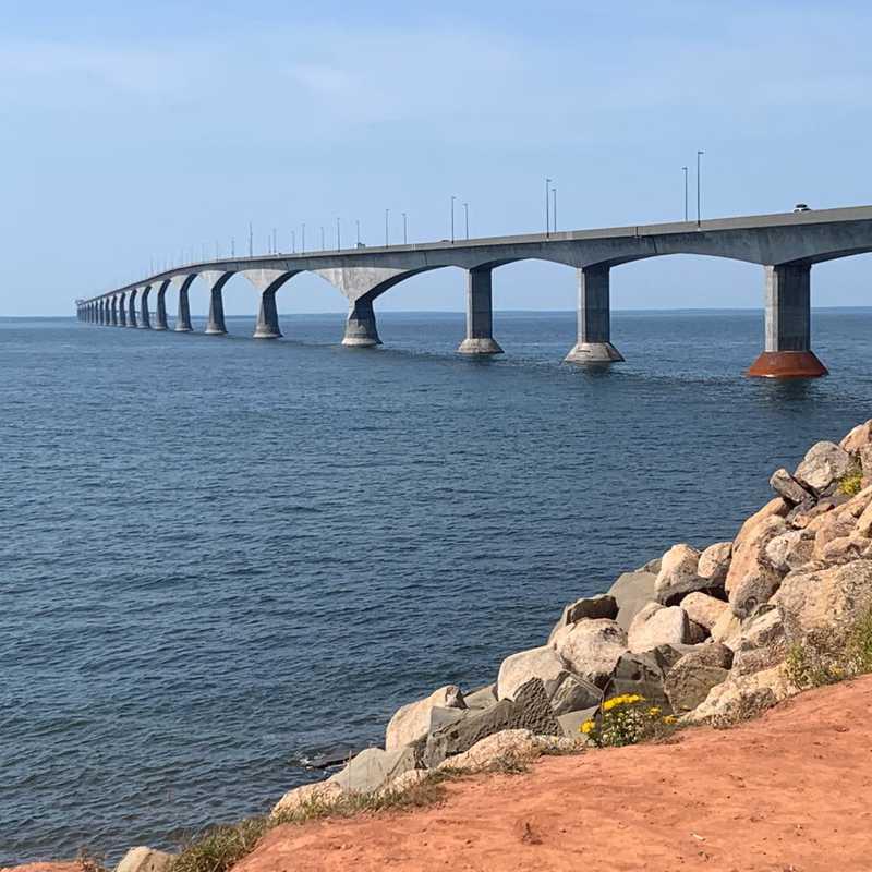 Marine Rail Park