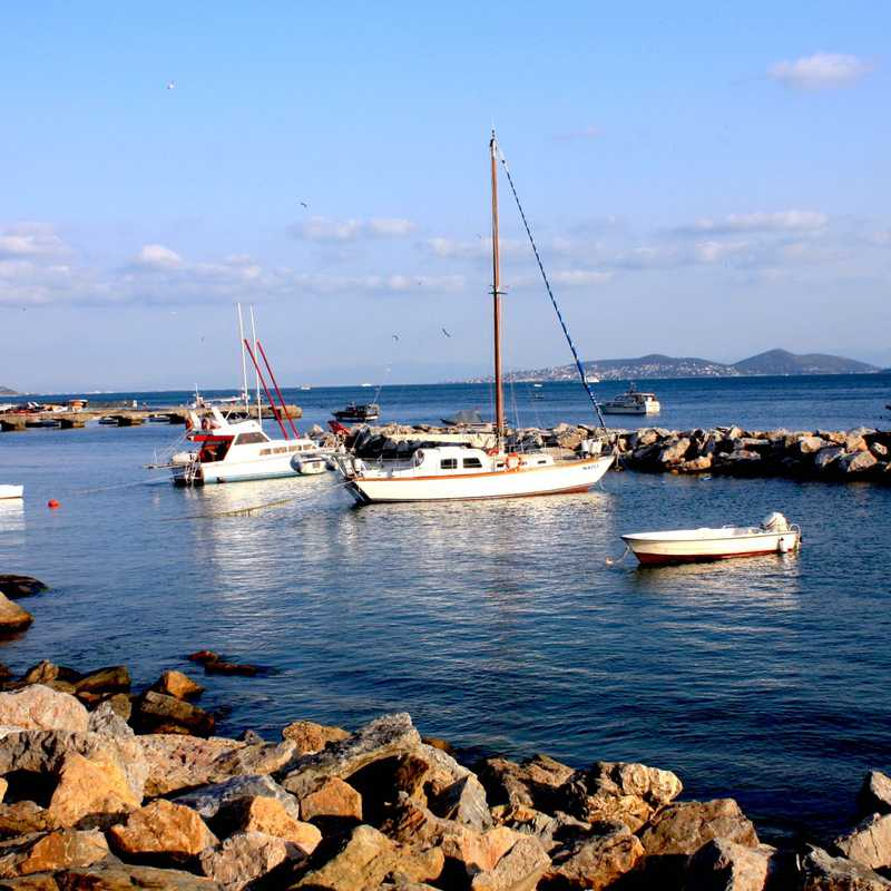 Trip Blog Post by @summerly: Istanbul & Bodrum   7 days in Aug (itinerary, map & gallery)