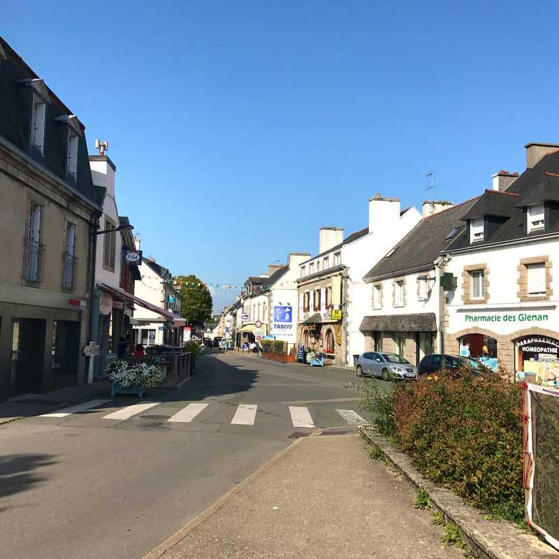 Rue de Cornouaille