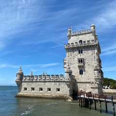 Lisbon Top Attractions for First-Timers