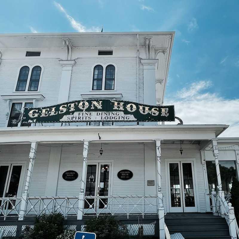 Gelston House