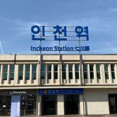 Incheon - Photos by Real Travelers, Ratings, and Other Practical Information