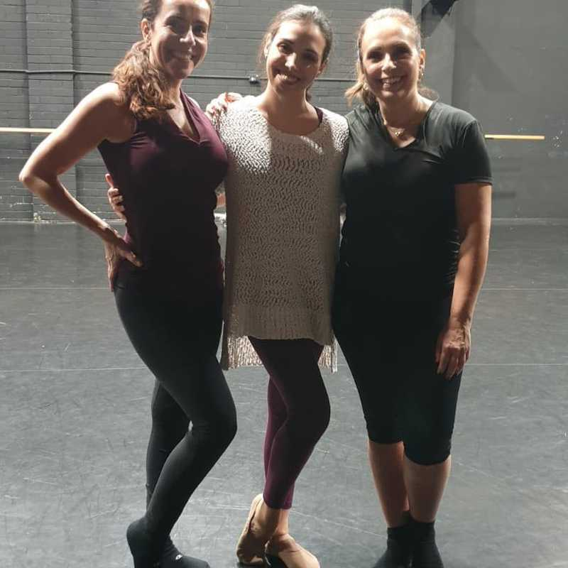 Melbourne School of Classical Dance