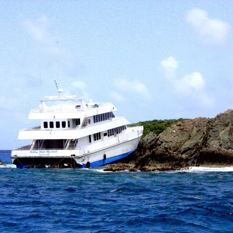 St John Yacht Sail