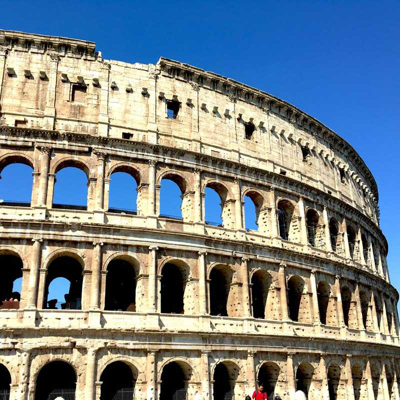 Rome - Hoptale's Destination Guide