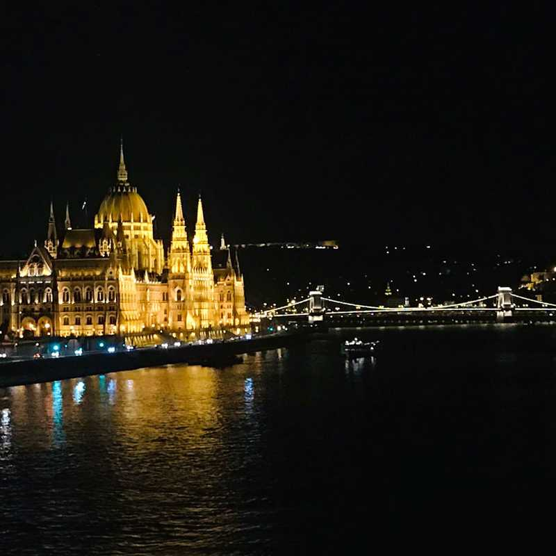 Trip Blog Post by @Amanda_Williamson12: Budapest 2019 | 3 days in Oct (itinerary, map & gallery)