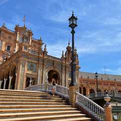 Seville - Selected Hoptale Photos