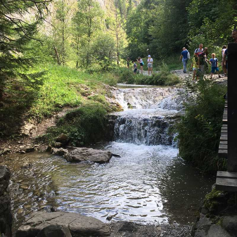 Trip Blog Post by @moskal.aleksandra94: Szczawnica 2019 | 1 day in Aug (itinerary, map & gallery)