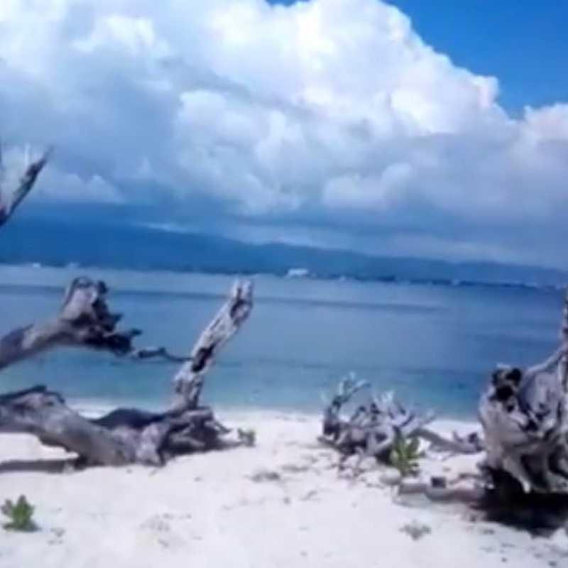 Pink Beach Sta. Cruz Zamboanga City