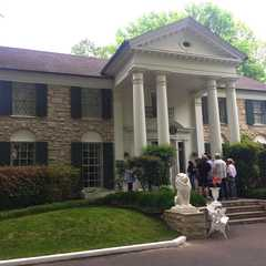 The Guest House at Graceland