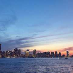 NYPL Battery Park City Branch