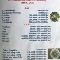 Nhà Hàng Song Lê   Travel Photos, Ratings & Other Practical Information