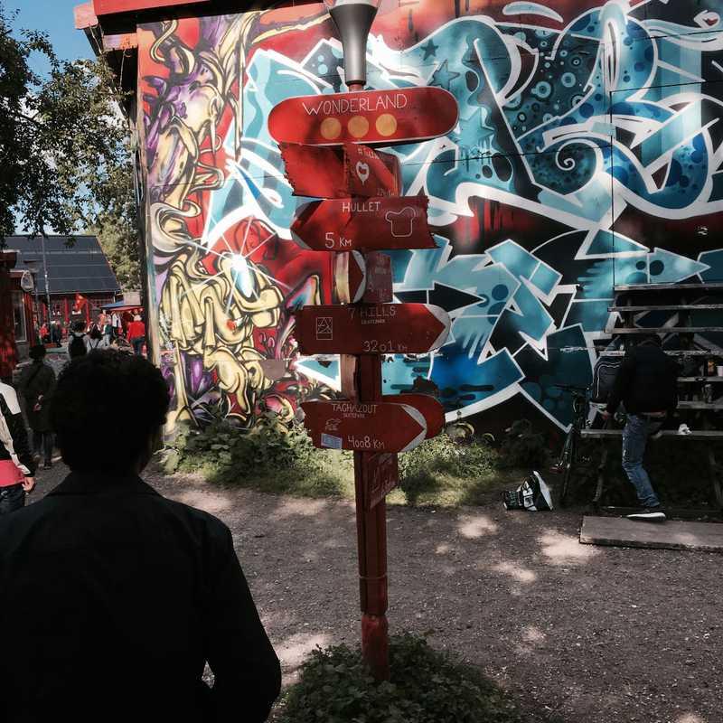 Foreningen Mærk Christiania