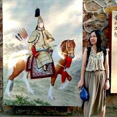 Beijing - Selected Hoptale Trips