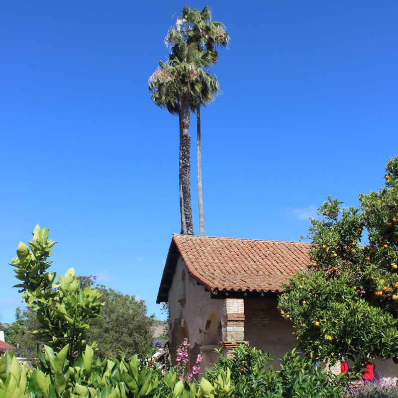 Trip Blog Post by @rodney_n: San Juan Capistrano 2017   1 day in Jun (itinerary, map & gallery)