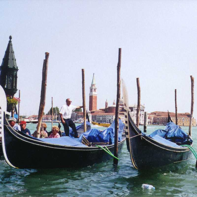 Trip Blog Post by @rodney_n: Venice 2000 | 4 days in Jun/Jul (itinerary, map & gallery)