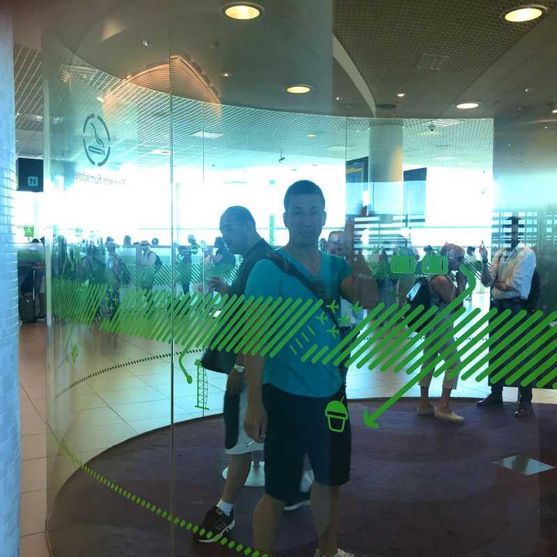 Lisbon Airport (LIS)