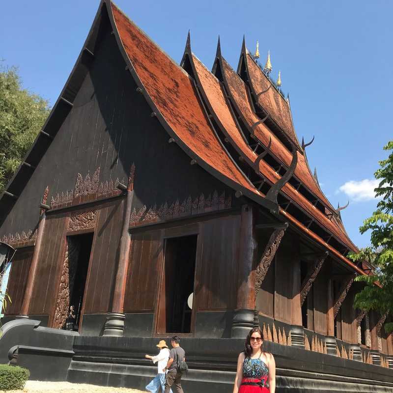 Baandam Museum